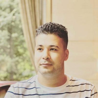 Photo from Ahmed Elamli