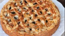 Linzen torte