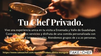 Tu Chef