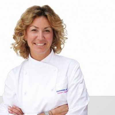 Photo from Alessandra Ruggeri Alias Cuoca A Tempo Perso
