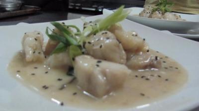 Sushi cocina asiatica 160