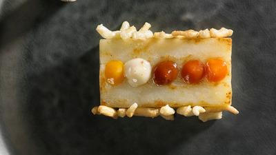 La patata Trotamundo