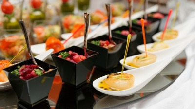 A CATERING 3