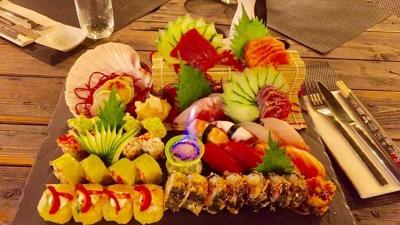 Lansya sushi3