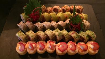 Lansya sushi1