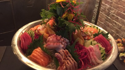 Lansya sushi2