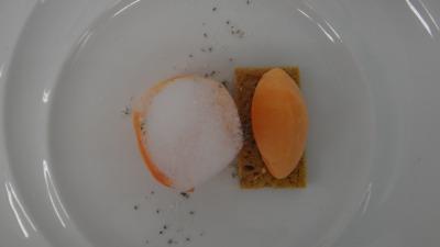 Zanahoria y romero 1