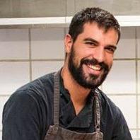 Chef Panayiotis Matzavras