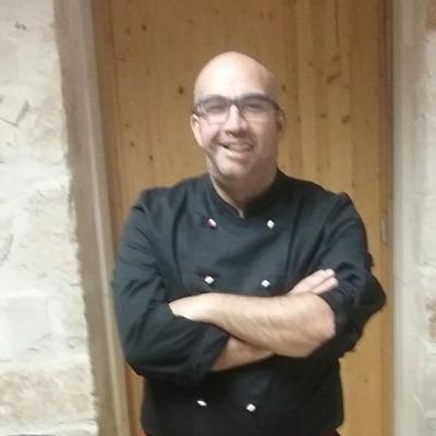 Chef Giorgio Cappello