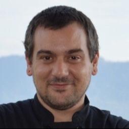 Chef Manuel Rabanal