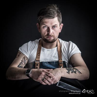 Chef Miłosz Kowalski