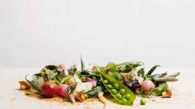 Legumes versailles