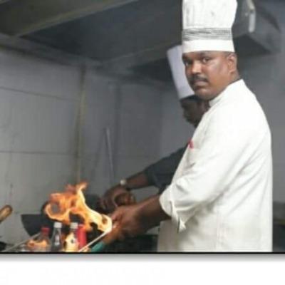 Photo from Ponnambalam Arumugam