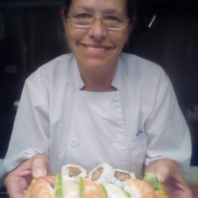 Foto de Chef Claudia Viviana Scarcia Sosa