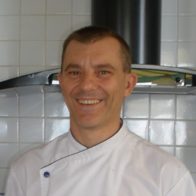 Chef Emmanuel sofonea