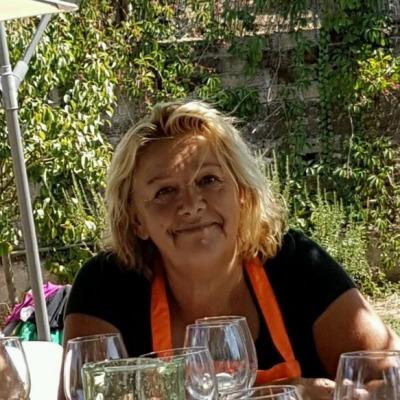 Photo from Claudia Proietti
