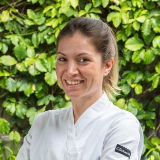 Chef Priscila Urbano