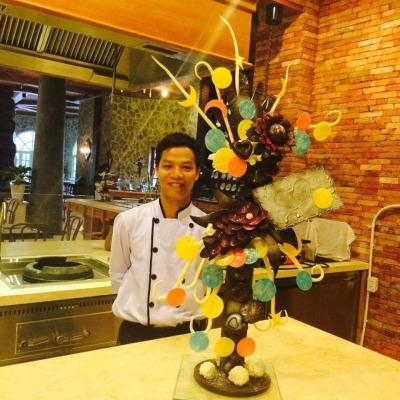 Photo from Dao Cuong