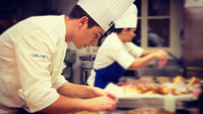 Tommy chef 2
