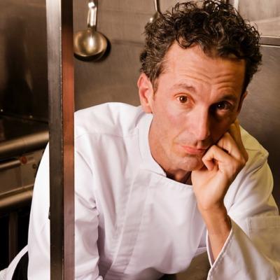 Chef Fausto Chiapello