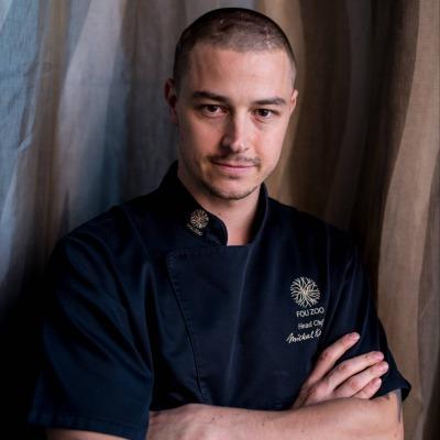Chef Michal Konrad