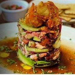 Foto de Chef Juan Carlos Perez