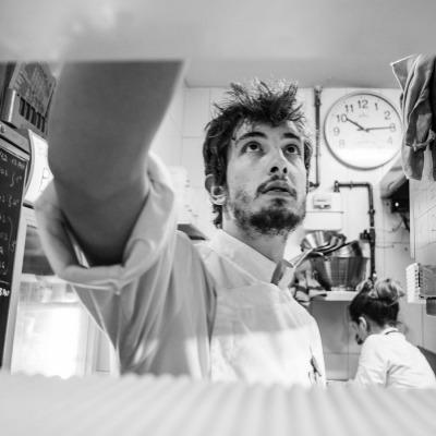 Foto de Gianluca Moretti