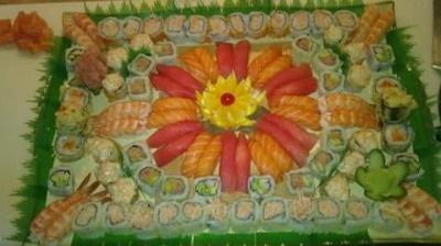 Special platter