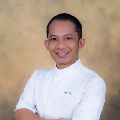 Chef Saiful Huda