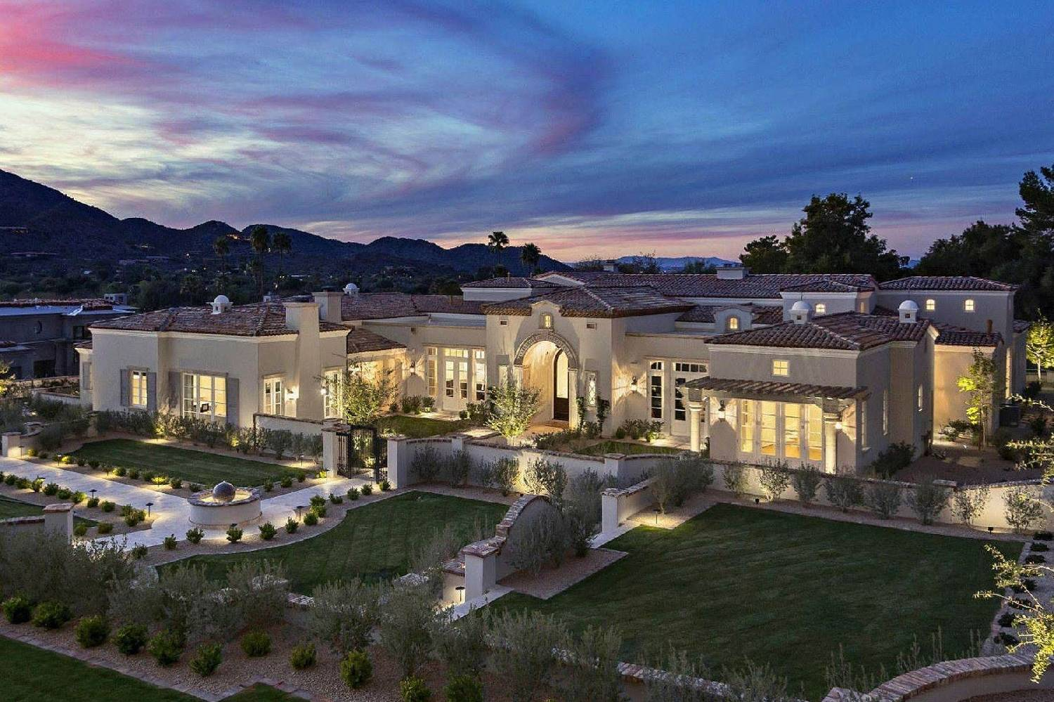 Private Chef in Paradise Valley header