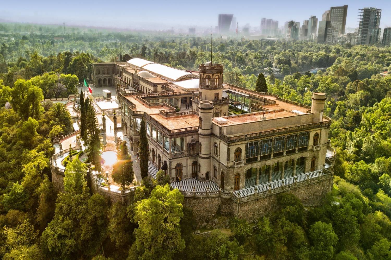 Private Chef in Chapultepec header