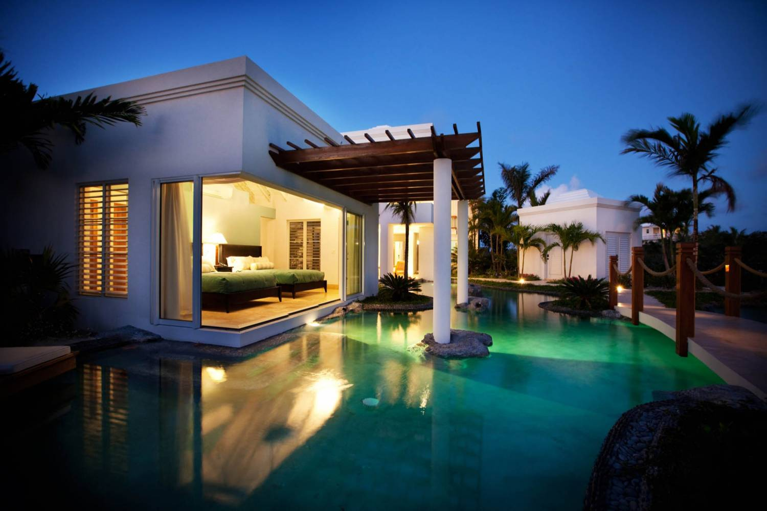 Private chef in Providenciales, Turks and Caicos