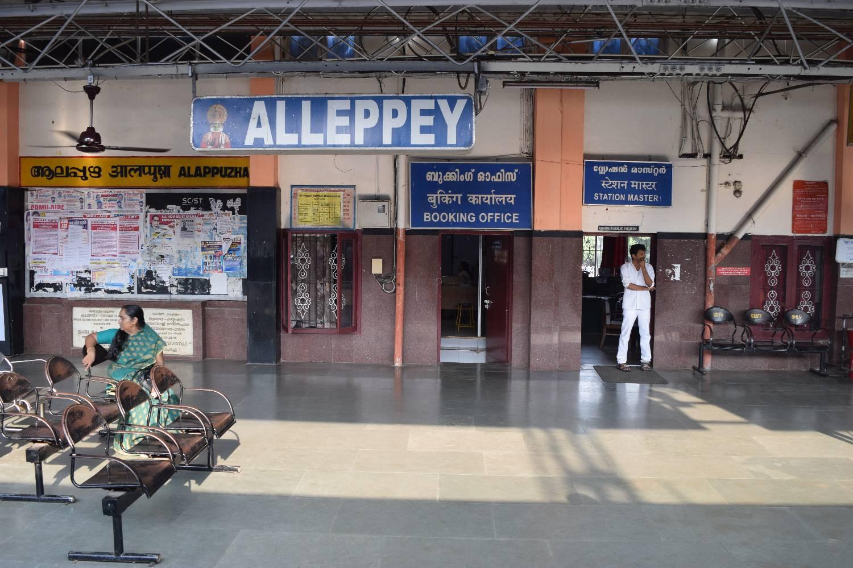 Private Chef in Alappuzha header