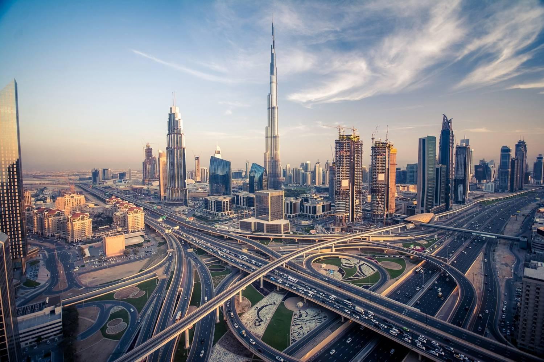 City of Dubai - Take a Chef