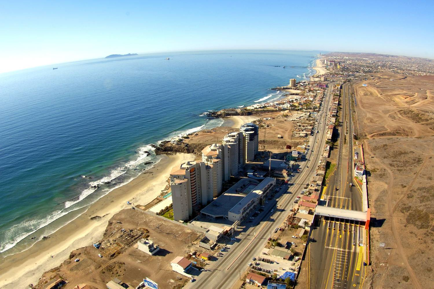 Private Chef in Rosarito header