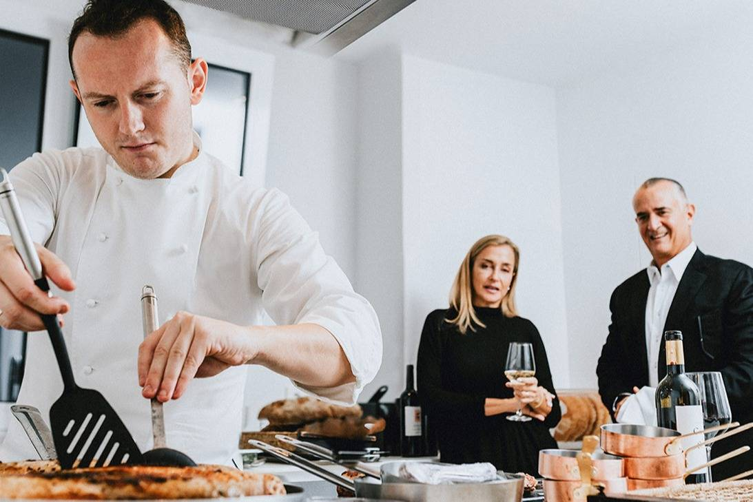 Private Chef in Kinnelon header