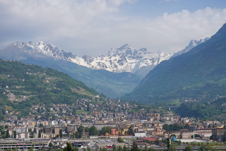 Private Chef in Valle d'Aosta header