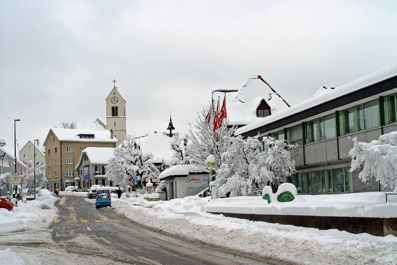 Private Chef in Oberwil header