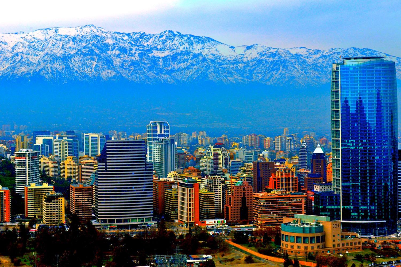 Chef a Domicilio en Chile header
