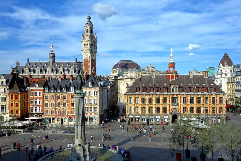 Profitez d'un chef à domicile après une journée incroyable à Lille - Take a Chef