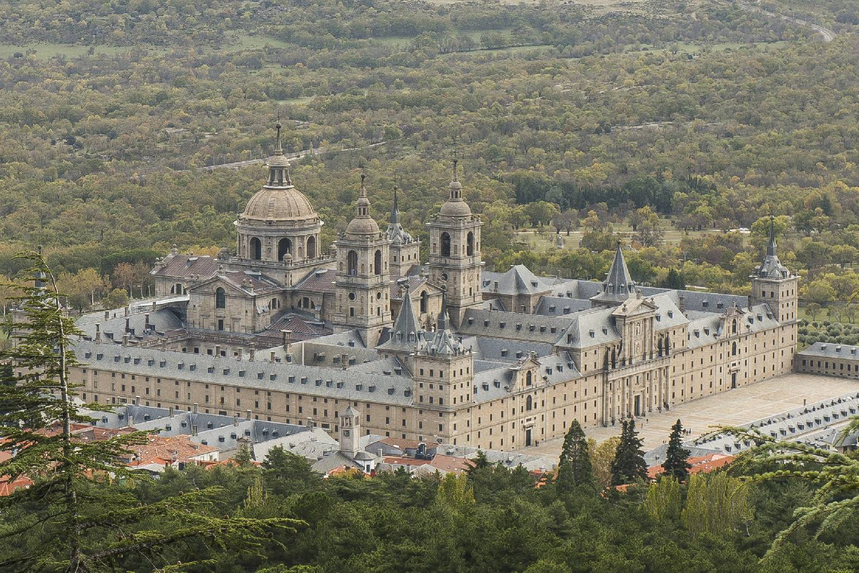 Chef a Domicilio en El Escorial header