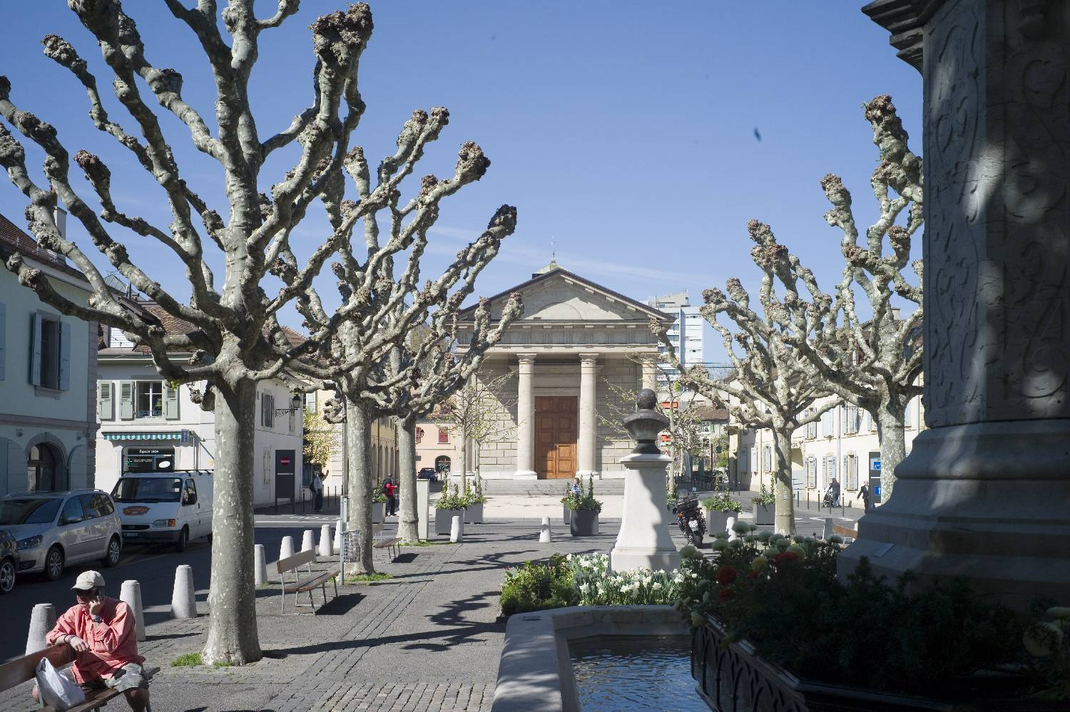Private Chef in Carouge header