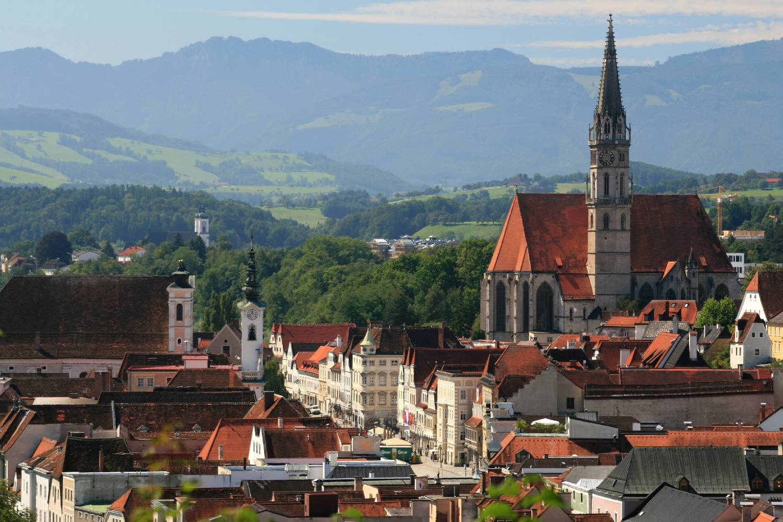Private Chef in Steyr Stadt header