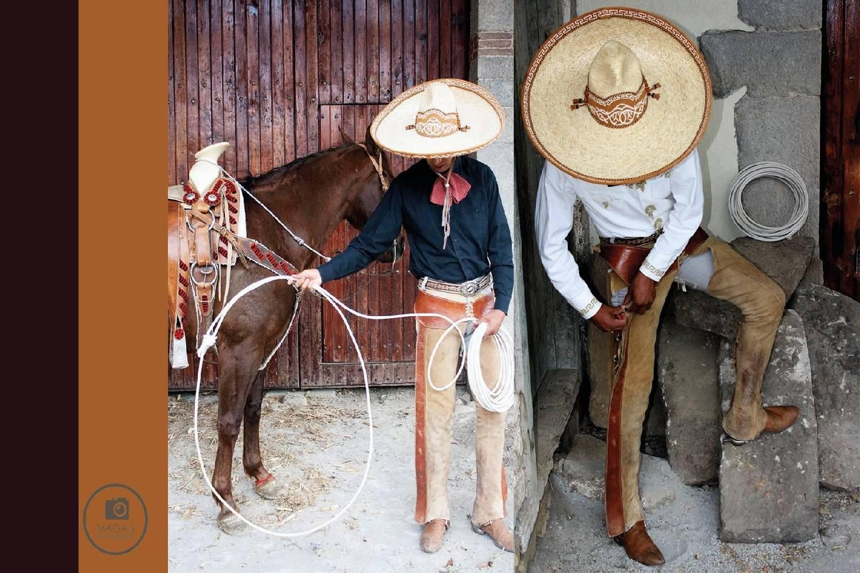 Private Chef in Jiquipilco header
