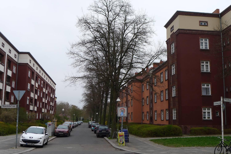 Private Chef in Wilhelmstadt header