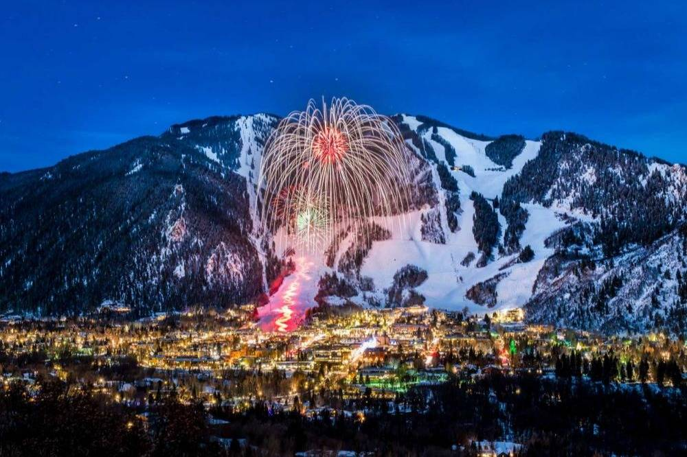 Enjoy a private chef after an amazing day in Aspen Highlands