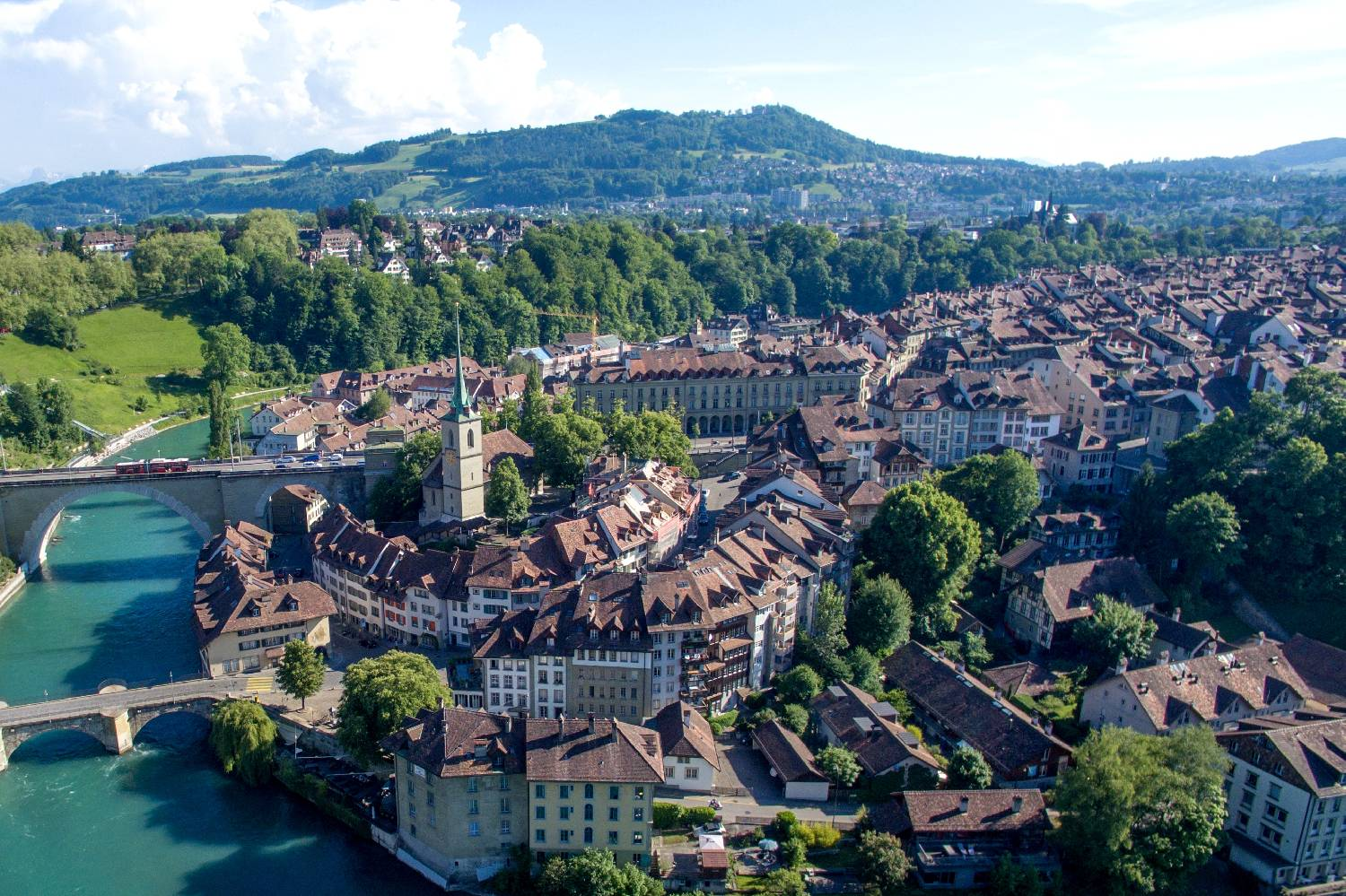 Private Chef in Canton of Bern header