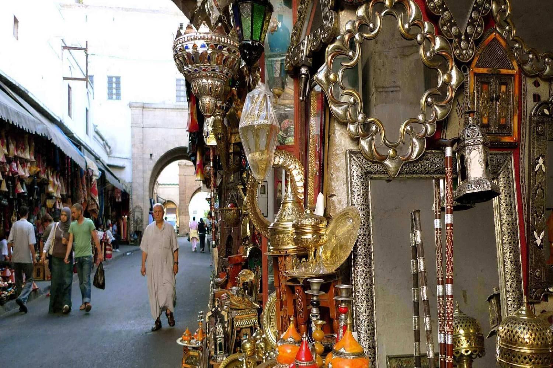 Private Chef in Casablanca header