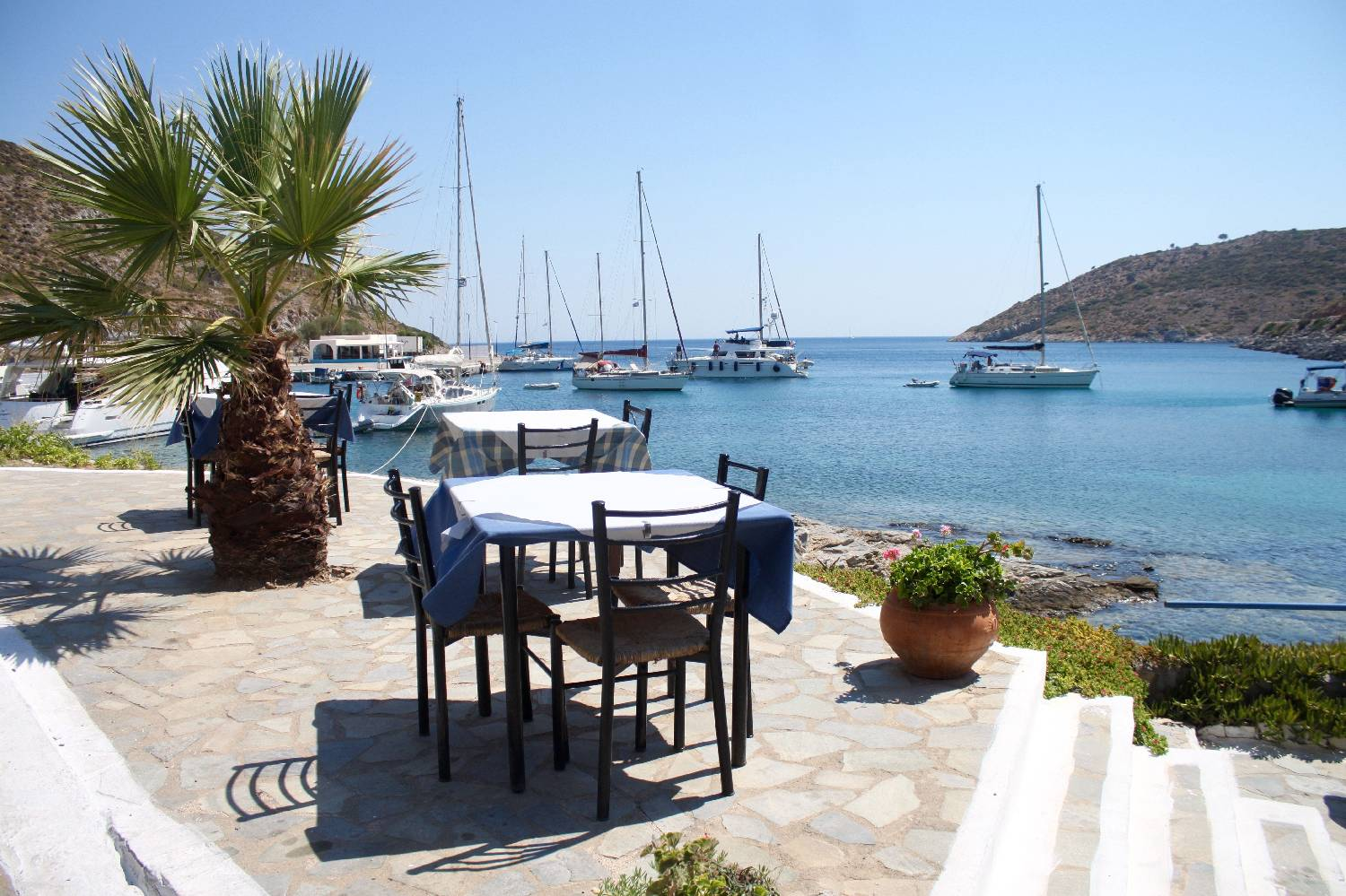 Private Chef in Dodecanese header