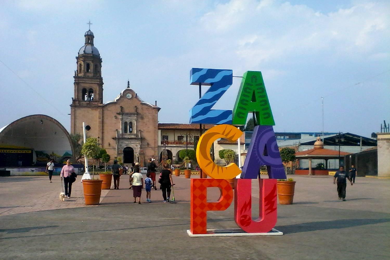 Private Chef in Zacapú header